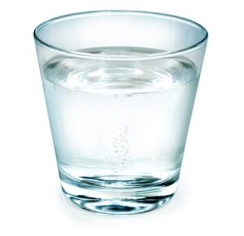 gyermek coaching pohár víz
