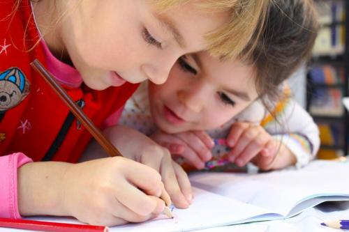 boldog-gyerekek-rajz-gyemantbogar